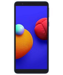 Samsung M01 Core on EMI-2gb 32gb blue