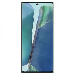 Samsung Note 20 Price In India-8gb green