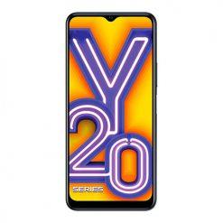 Vivo Y20 Price In India-4gb 64gb black