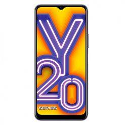 Vivo Y20i Online Price-3gb 64gb white