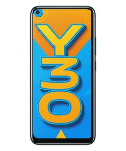 Vivo Y30 With No Cost EMI-4gb black