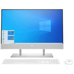 HP All in One 10th Gen Desktop-816in