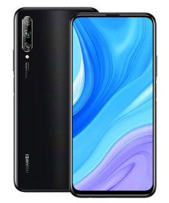 Huawei Y9s On Low Cost EMI-6gb black