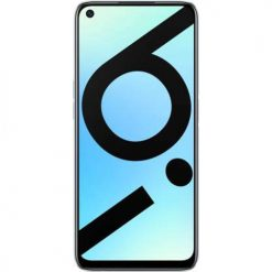 Realme 6i Mobile Price-6gb 64gb white