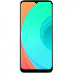 Realme C11 Mobile Price In India-green