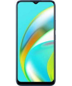 Realme C12 Online Price In India-3gb blue