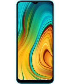 Realme C3 Mobile Finance-32gb blue