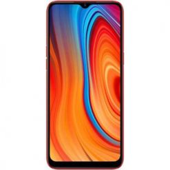 Realme C3 Mobile Price In India-64gb red