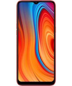 Realme C3 Mobile Price In India-64gb red