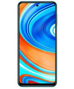 Redmi Note 9 Pro Max 6GB 64GB Blue On EMI
