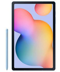 Samsung Tab S6 Lite On EMI-blue