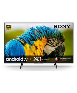 Sony 4k Ultra HD Android TV Price-x7400H