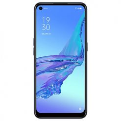 Oppo A53 Mobile On Finance-6gb 128gb black