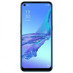 Oppo A53 Mobile On Finance-6gb 128gb blue