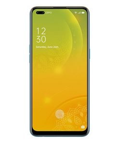 Oppo F17 Pro On Finance-8gb gold