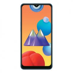 Samsung M01s Mobile Price-3gb 32gb blue