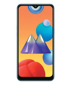 Samsung M01s Mobile Price-3gb 32gb blue