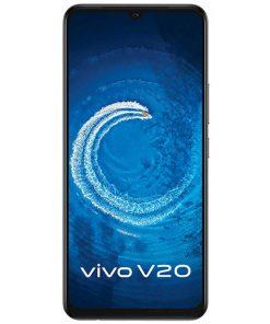 Vivo V20 Mobile Price In India