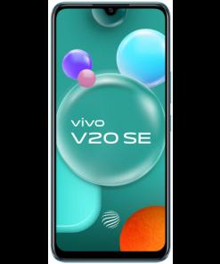 Vivo V20 SE Price in India-8gb green