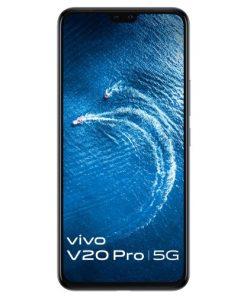 Vivo V20 Pro Price In India-8gb jazz