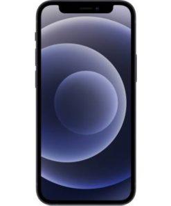Apple iPhone 12 Mini 256GB Black On EMI