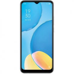 Oppo A15s Silver Mobile On Low Cost EMI