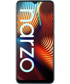 Realme Narzo 20 Online Price-128gb blue