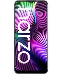 Realme Narzo 20 Price-4gb 64gb silver