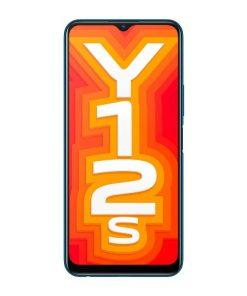 Vivo Y12s Price In India-3gb black
