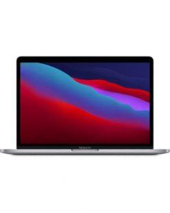 Latest MacBook Pro 256GB SSD Grey MYD82HN On EMI