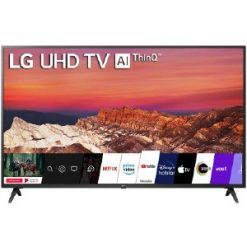LG 55 inch 4K UHD TV On Zero Down Payment