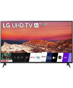 LG 55 inch 4K UHD TV On Zero Down Payment