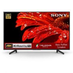 Sony 4K Ultra HD Smart TV On Zero Down Payment x7002