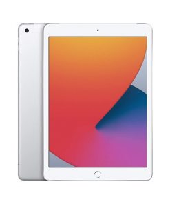 Apple iPad 8th Gen 32GB Silver with Calling On Finance