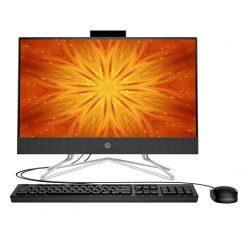 HP Desktop i5-1035G1 8GB 1TB df0142in Black price in India