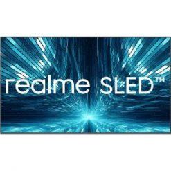 Realme SLED 55 inch Smart TV On Finance