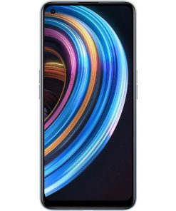 Realme X7 8GB 128GB Silver Mobile On Finance