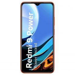 Redmi 9 Power 64GB Blue Mobile On Loan
