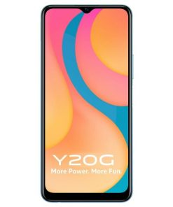 Vivo Y20G 6GB 128GB Mobile Price In India