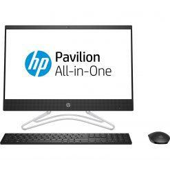 HP All In One C0165IL Desktop On Finance