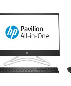 HP All In One C0165IL Desktop On Finance