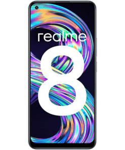 Realme 8 4GB Silver Mobile Price In India