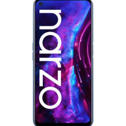 Realme Narzo 30 Pro 6GB 64GB Silver Price in India