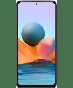 Redmi Note 10 Pro Max 64GB On Loan