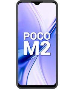 Poco M2 128GB Black Mobile On EMI Offer