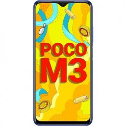 Poco M3 128GB Mobile On EMI Without Card