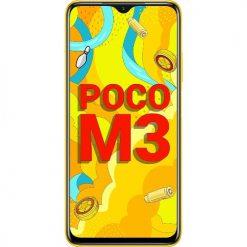 Poco M3 Mobile Phone Price In India