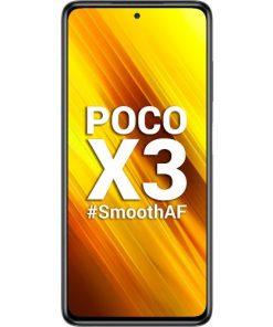 Poco X3 Mobile Finance With Debit Card