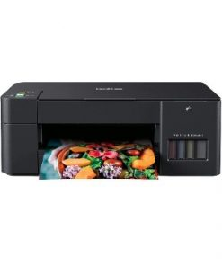 Brother DCP T420W Ink Tank Printer On EMI