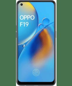 Oppo F19 Mobile Price In India